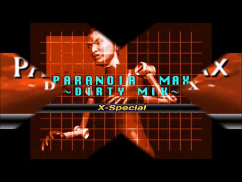 PARANOiA MAX~DIRTY MIX~in roulette(X-Special) - 190