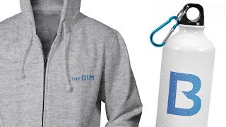 We have MERCH! | The B1M