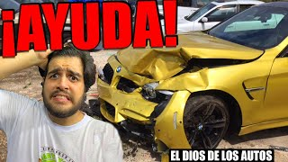 BMW ME DIO UN M4 Y 5 MINUTOS DESPUES...