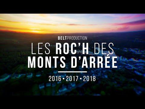 Miniature de la vidéo LES ROC'H DES MONTS D'ARRÉE VTT - BRETAGNE réalisé par BELTPRODUCTION
