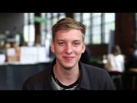 George Ezra | Guy Gush