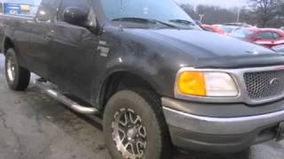 2004 Ford F-150 Heritage in Merriam, KS 66202