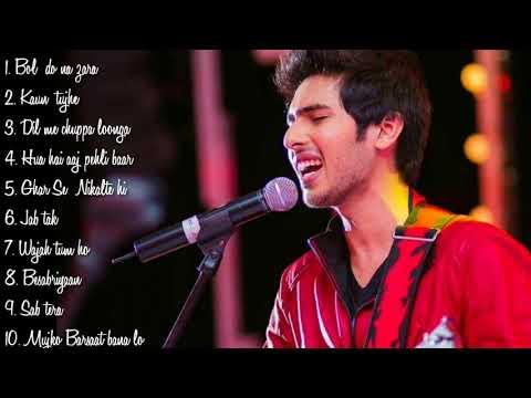 Best of Armaan Malik 2018   Top 10 Songs   Armaan Malik Latest Songs   Romantic Hindi   Top Hits