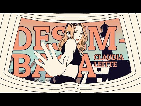 Claudia Leitte - Desembaça mp3 baixar