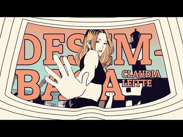 Desembaça - Claudia Leitte (Lyric video)