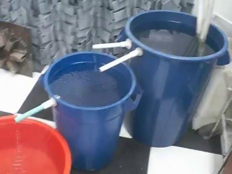 Recolecci n de agua lluvia en casa youtube - Recoger agua lluvia ...
