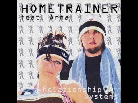 Hometrainer feat. Anna - Take me down