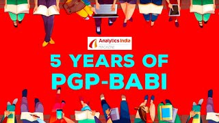 Deeper Insight: Great Learning Celebrates 5 Years Of Acclaimed Business Analytics Programme PGP-BABI thumbnail