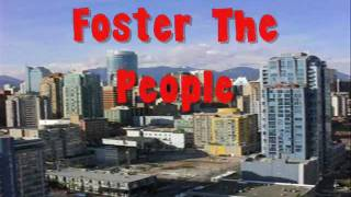 Foster The People - Helena Beat Lyrics