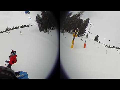 360 Grad Experiment Sölden April 2018 (5/5)