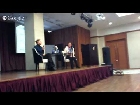 Distinguished Speaker Series ft. U.S. Ambassador Piper Campbell