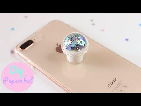 coque avec popsocket iphone 6