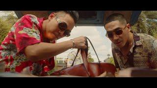 Смотреть клип Younggu Ft. Daboyway & Twopee - Thonglor Tua Por