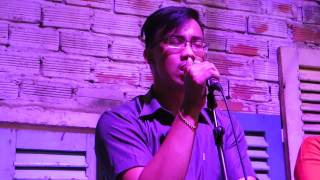 Question Mark Band - Ba Kể Con Nghe (Live at Cafe Xưởng)
