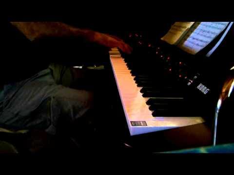 Zamba MATURANA en piano. Interprete: Yamil Salum.