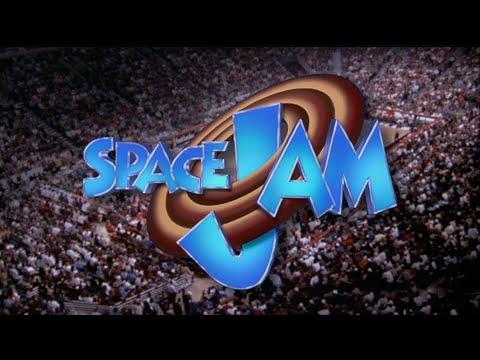 Space Jam Trailer ita (1996)