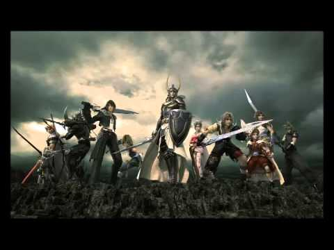 Final Fantasy - #9 Classic FM Hall of Fame 2015
