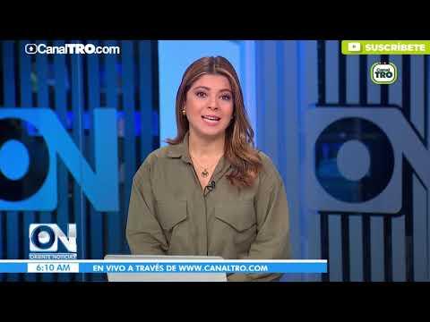 Oriente Noticias Primera Emisión 28 de agosto