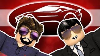 Roblox | Vehicle Simulator #13 | Ben and Dad