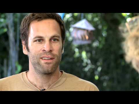 Jack Johnson interview with Tim Smit of Eden Project, part 3