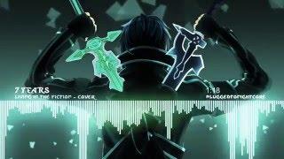 [Nightcore] 7 Years (Cover)