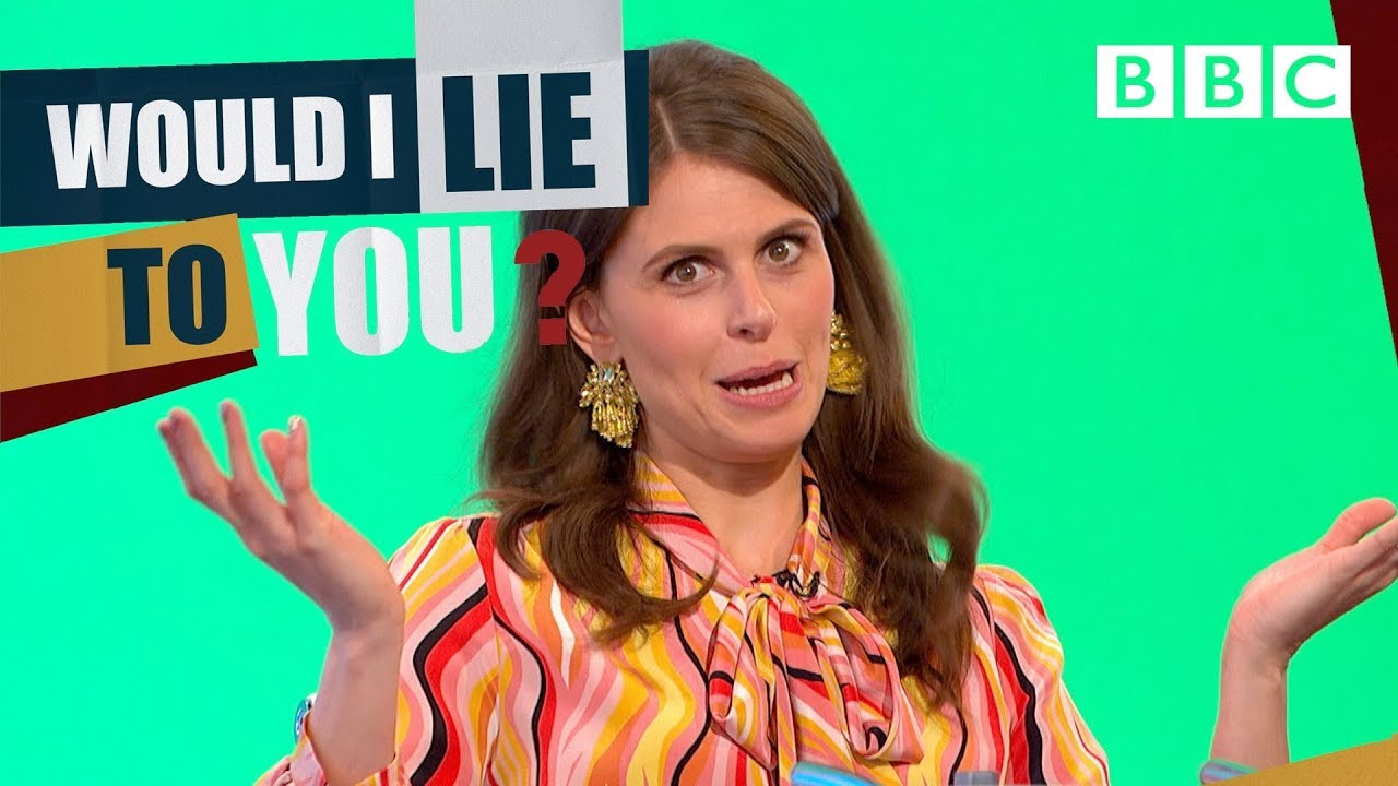 Download Ellie Taylor's hilarious estate agent story 😂 - BBC