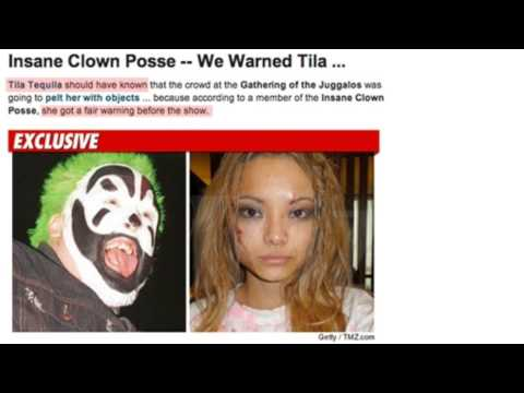 Tila Tequila Exposed! - Part #2