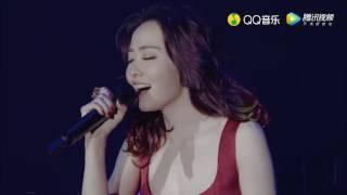 張靚穎Jane Zhang【Loving You】(2015 Bang the World巡迴演唱會 -北京站/Beijing) (新專輯《領銜主演》已上市)
