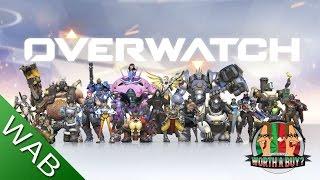 Overwatch Review - Worthabuy?
