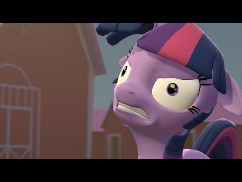 [SFM Ponies] Twilight is a Bonehead (Mentally Advanced Series)