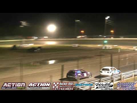 Box Stocks Feature, North Florida Speedway, 4/20/19
