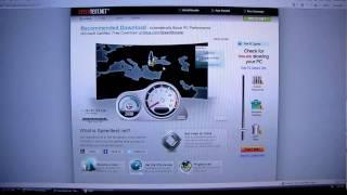 AKATLAR VDSL2 World Record SPEEDTEST 600+ Mbits