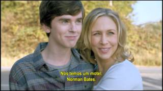 Trailer - Bates Motel: 1ª Temporada