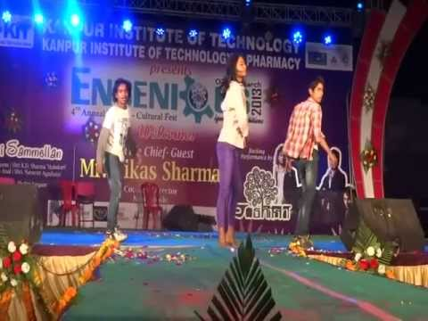 Soniye Hiriye Free Style Dance Choreographey By Krishna Verma Kanpur