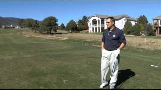 Golf Tip of the Week: Choosing the Driver vs. the Mid-Iron