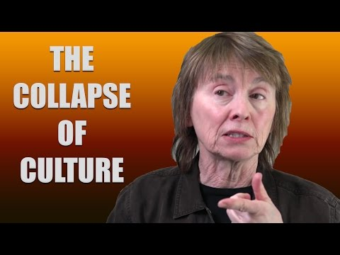 Camille Paglia: The Collapse of Culture