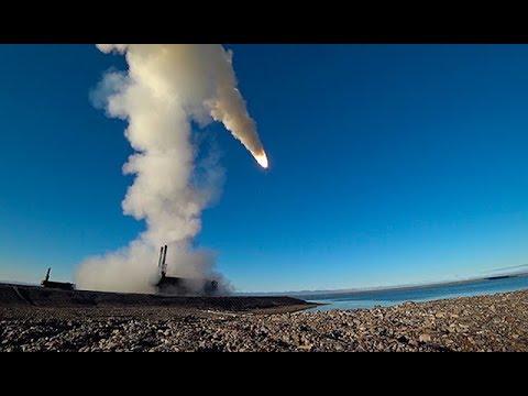Удар с берега: БРК «Бастион» за 60 секунд