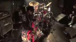 IRONFIST 辰嶋 + 葛葉 DUO 【6戦目】 all improvisation. intro スレイ...