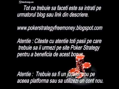 FullTilt,PokerStar,Gratis 50$ FARA DEPUNERE