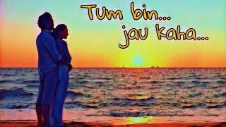 TUM BIN JAU KAHA/ANAND DODIA COVER/KISHORE KUMAR