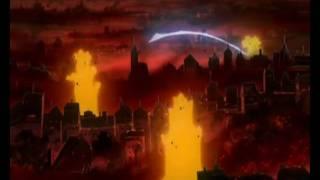 """Судный День """"Черное Пророчество"""" - Хеллсинг (Hellsing)"""