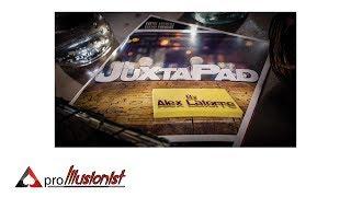JuxtaPad by Alex Latorre - Trailer