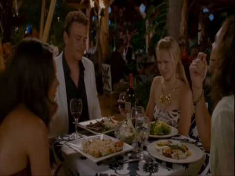 Forgetting Sarah Marshall - At Dinner