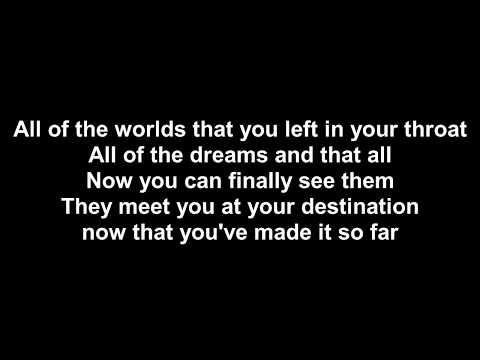 Tim McGraw - Gravity (Lyrics Only)