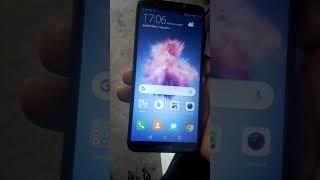 Remover conta google Huawei FGI-LX1 (FRP Bypass)