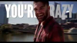 Dylan Scott - Crazy Over Me (Official Lyric Video)