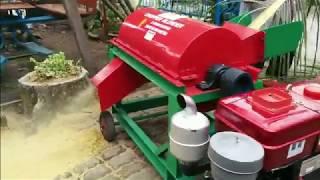 Chopper Blender Mesin Pencincang Pelepah Sawit SUPER HALUS