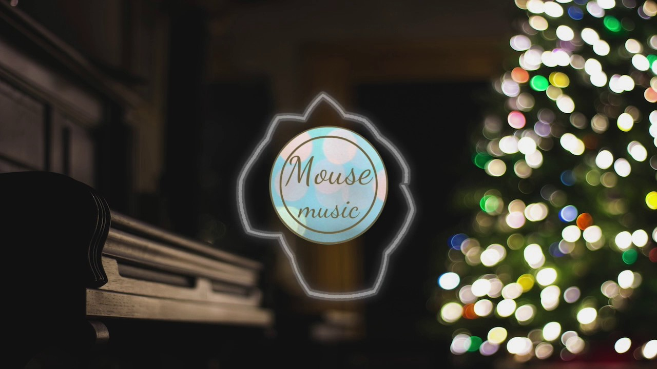 Rockin Around The Christmas Tree Christmas Trap Remix Mouse