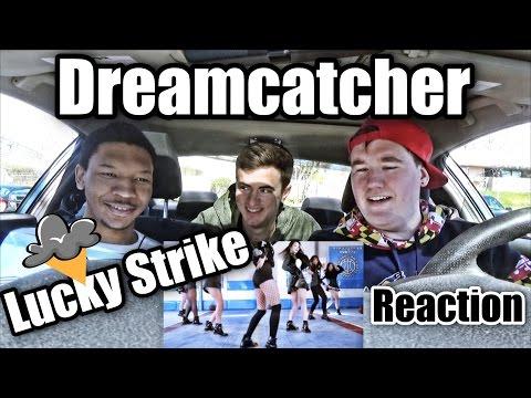 Dreamcatcher(드림캐쳐) - Lucky Strike MV Reaction [I Can't Pick a Bias]