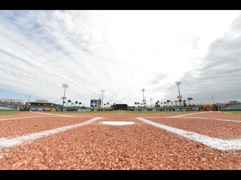 American Athletic Conference Baseball Championship Game 5 UCF vs Houston